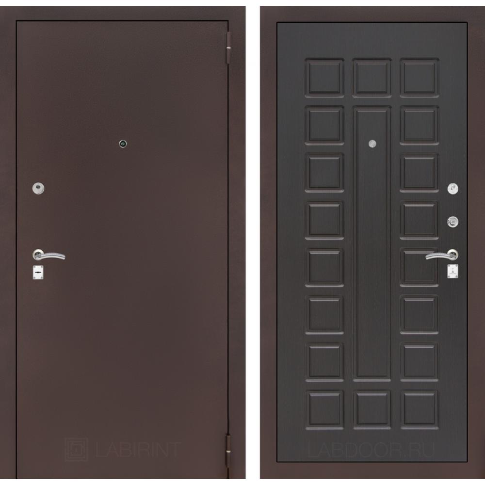 Входная металлическая дверь Дорс 11