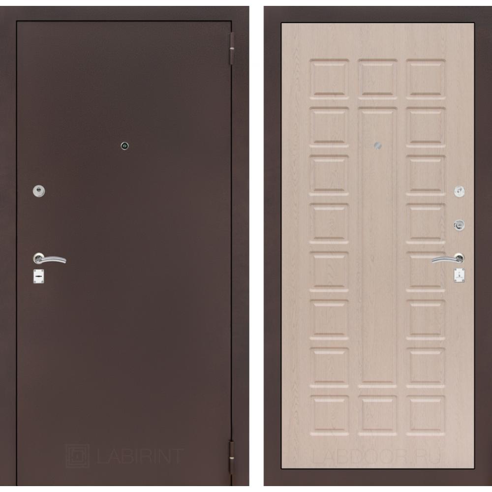 Входная металлическая дверь Дорс 13