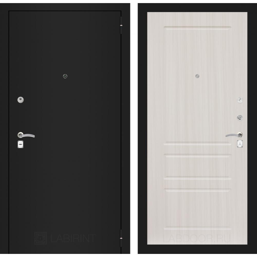 Входная металлическая дверь Дорс 14