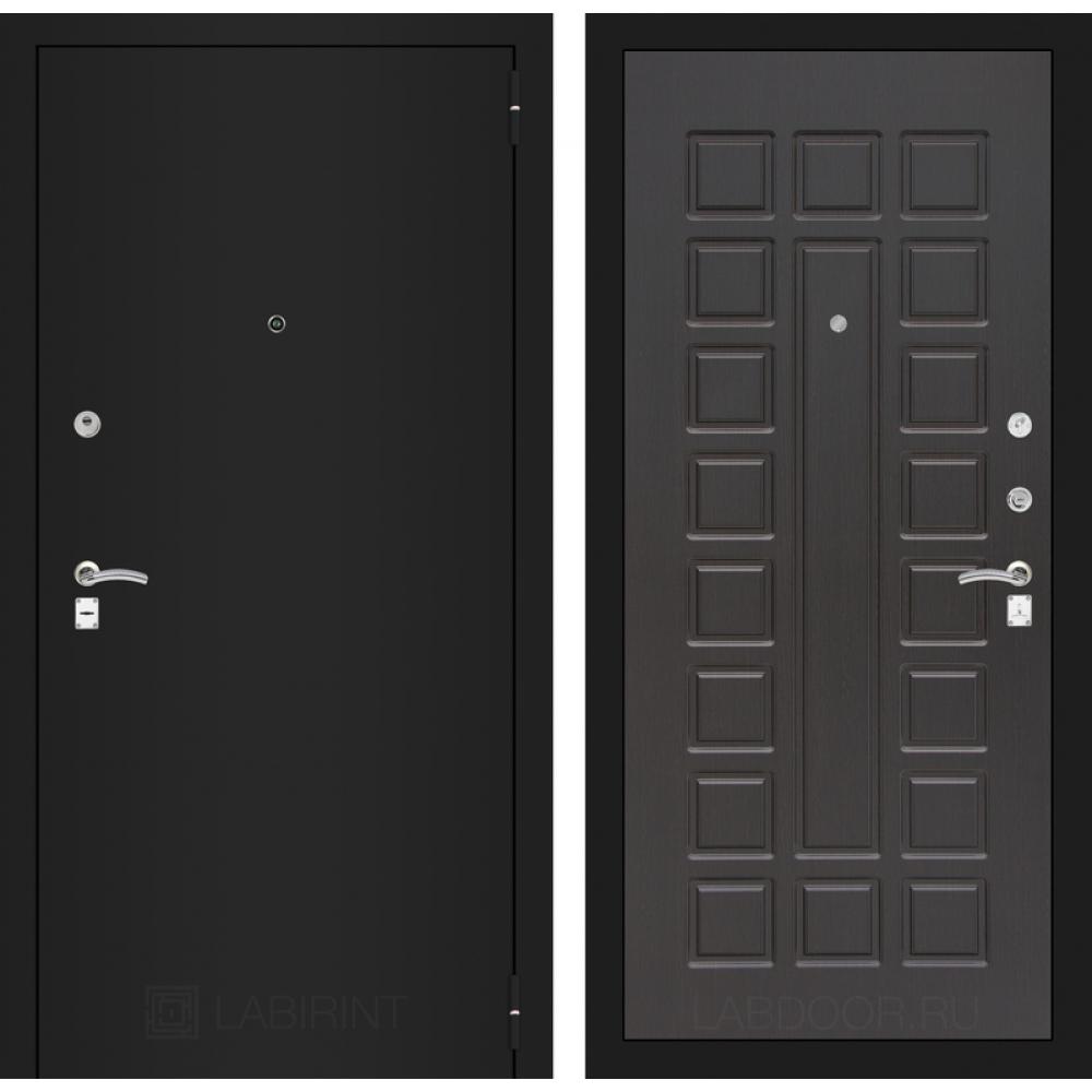 Входная металлическая дверь Дорс 16