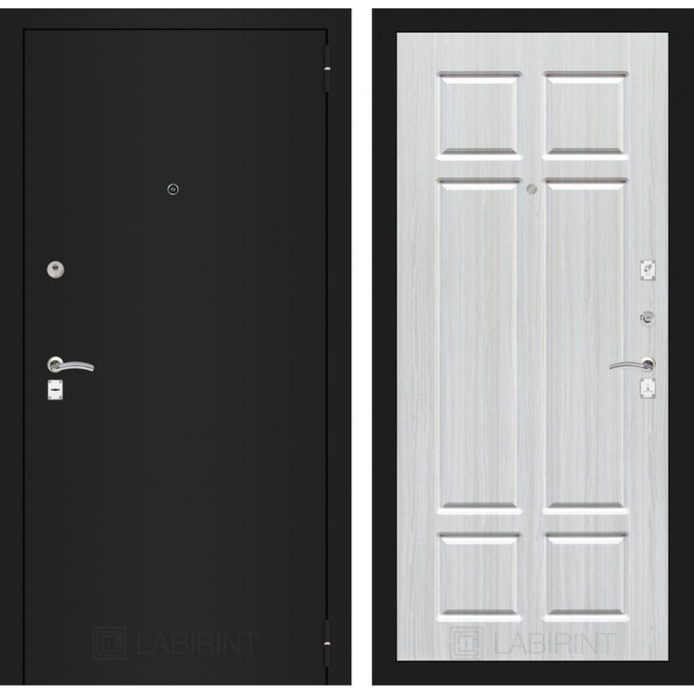 Входная металлическая дверь Дорс 20