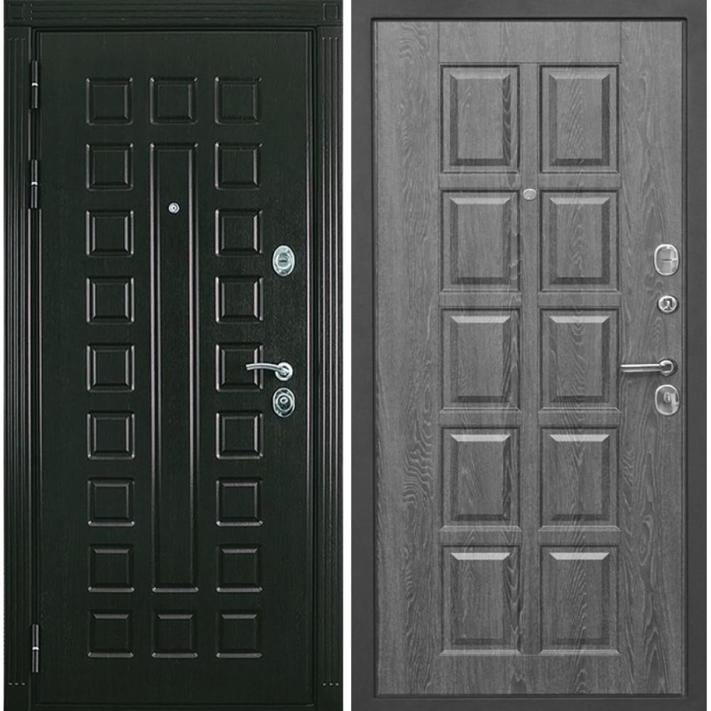 Входная металлическая дверь Мега 23