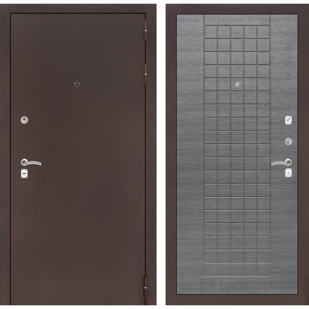 Входная металлическая дверь Дорс 21