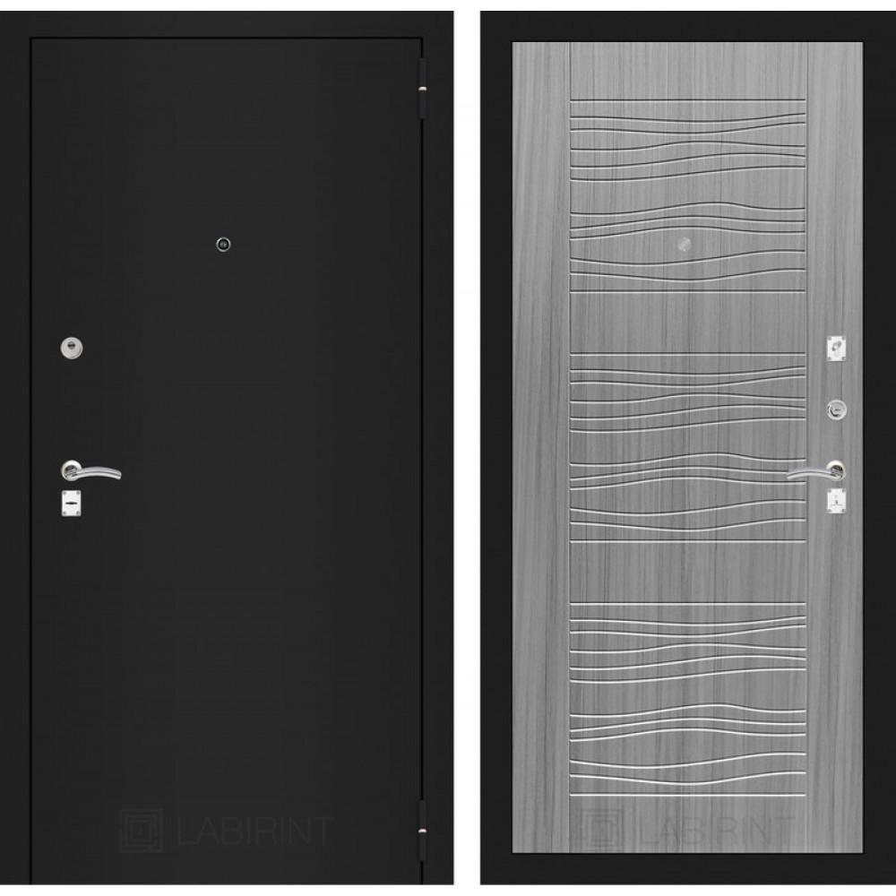 Входная металлическая дверь Дорс 23
