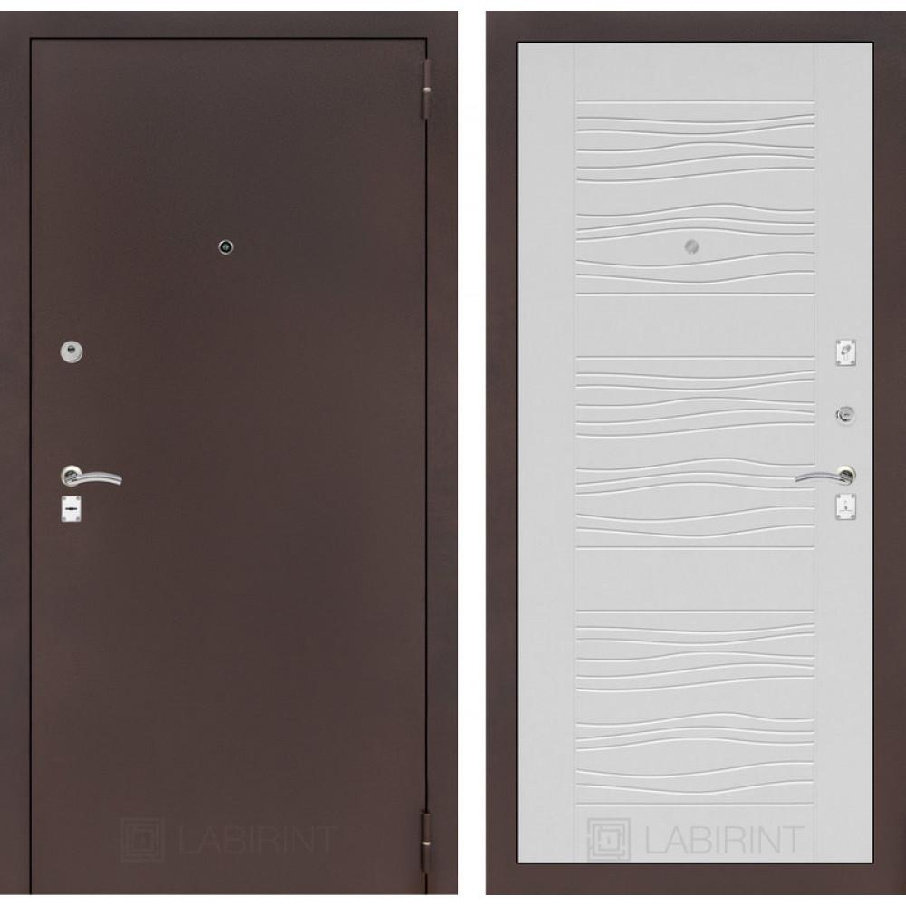 Входная металлическая дверь Дорс 25