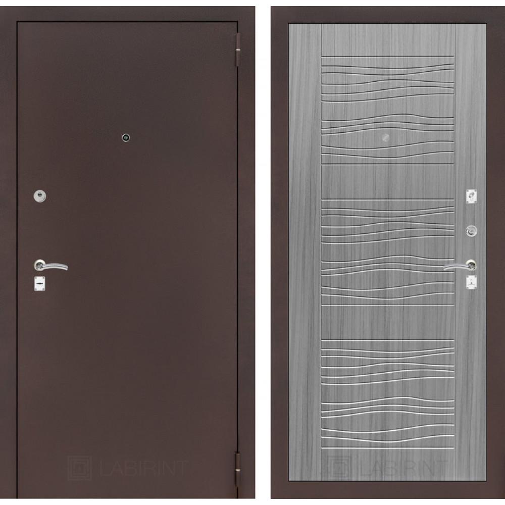 Входная металлическая дверь Дорс 26