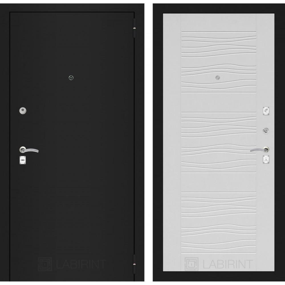 Входная металлическая дверь Дорс 27