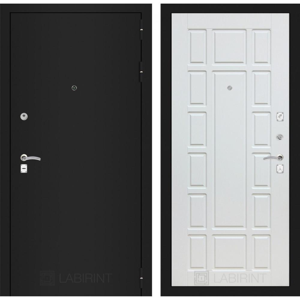 Входная металлическая дверь Дорс 29