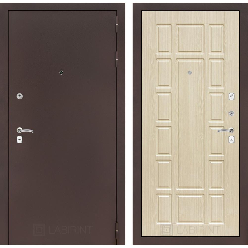 Входная металлическая дверь Дорс 30