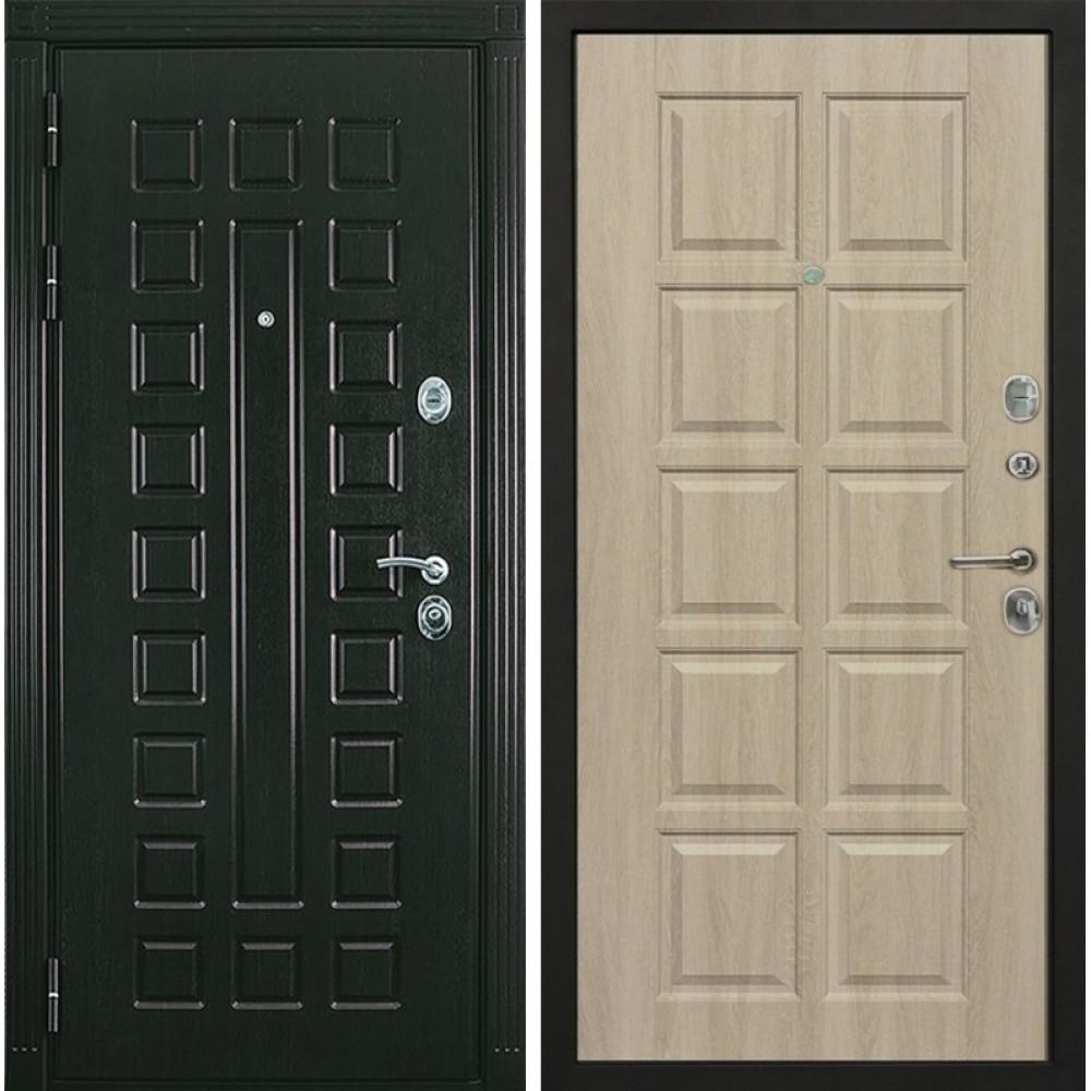 Входная металлическая дверь Мега 24