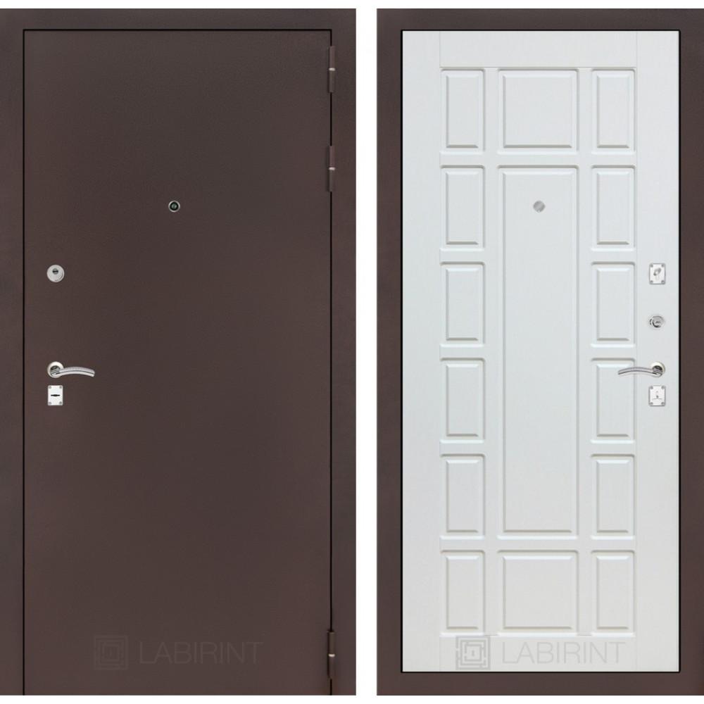 Входная металлическая дверь Дорс 32