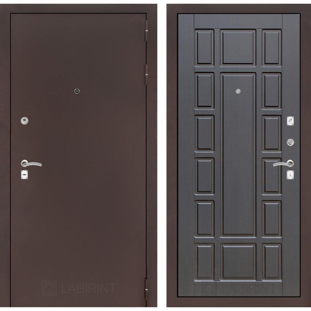 Входная металлическая дверь Дорс 34
