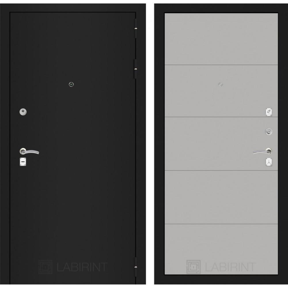 Входная металлическая дверь Дорс 35