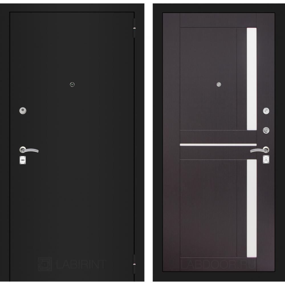 Входная металлическая дверь Дорс 37