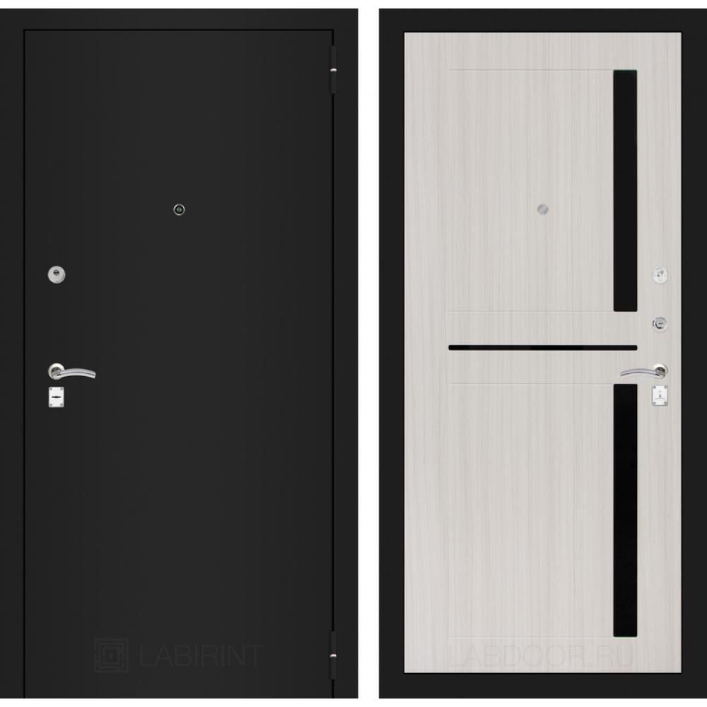 Входная металлическая дверь Дорс 38