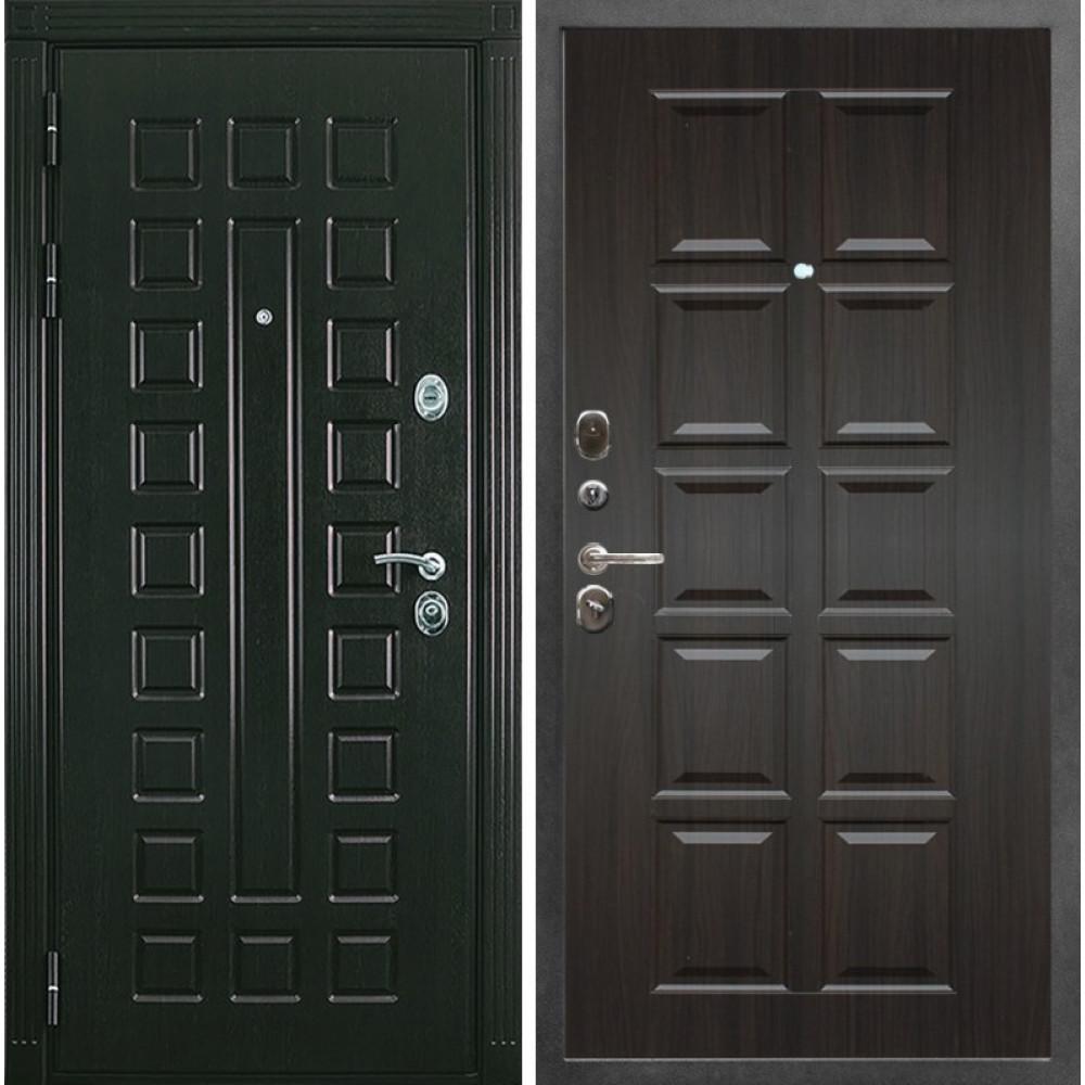 Входная металлическая дверь Мега 25
