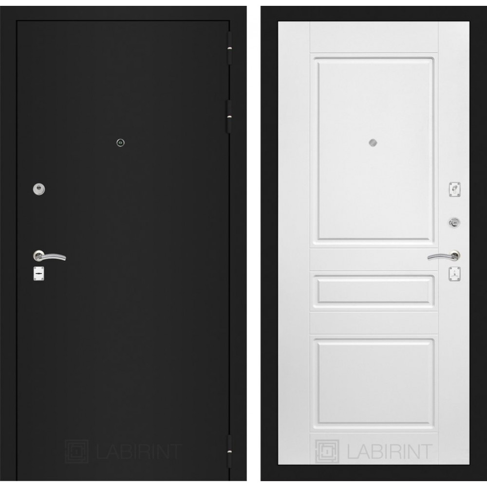 Входная металлическая дверь Дорс 41