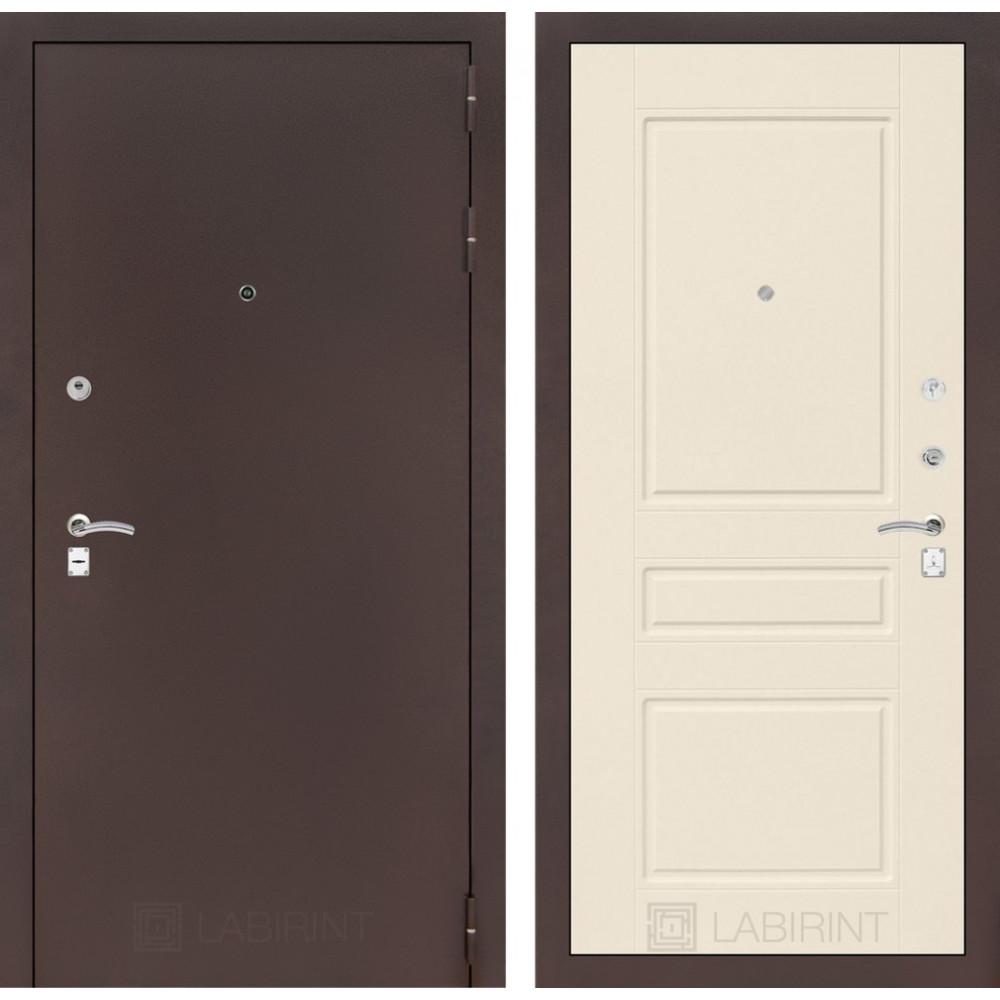Входная металлическая дверь Дорс 43