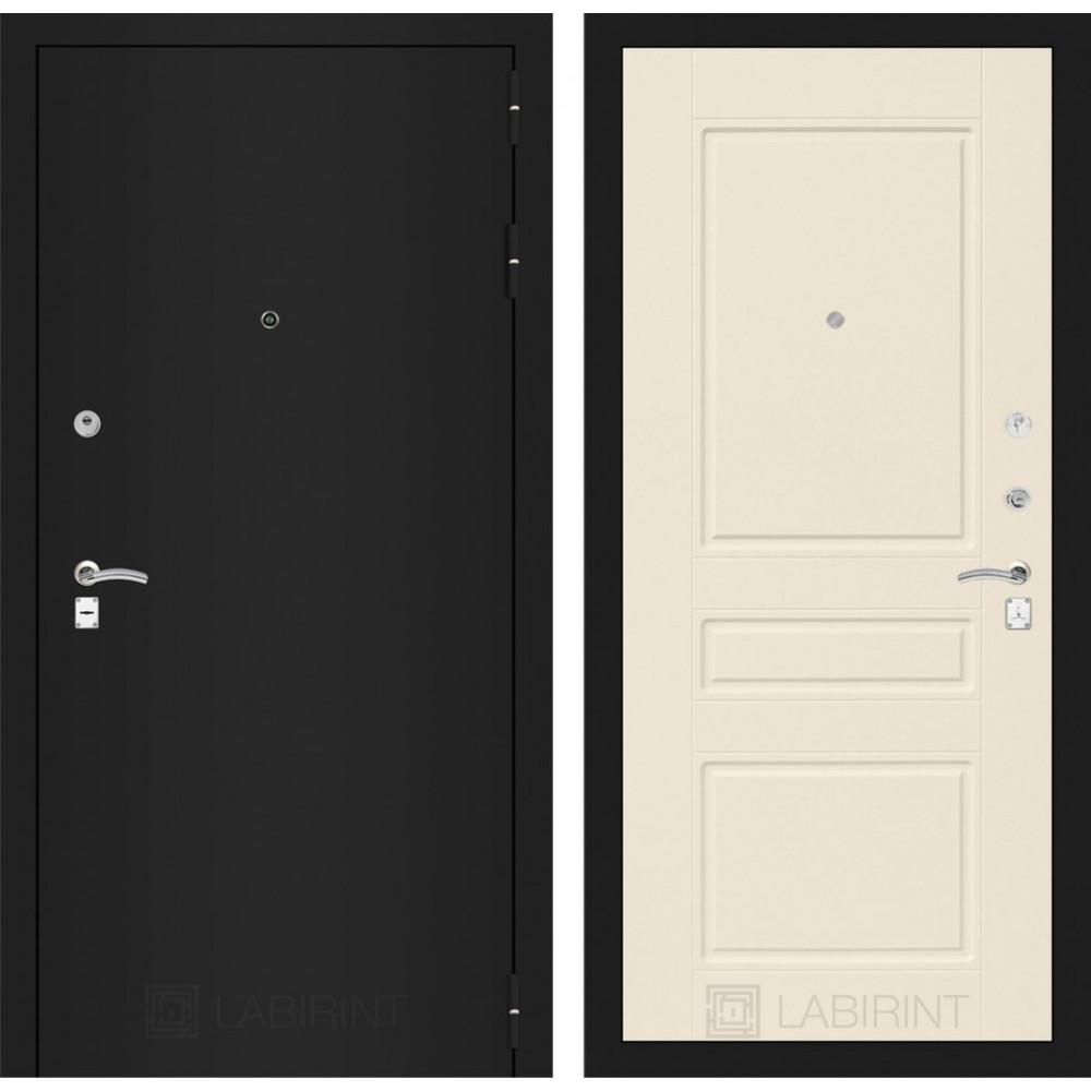 Входная металлическая дверь Дорс 44