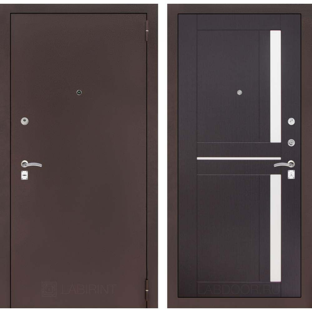 Входная металлическая дверь Дорс 46
