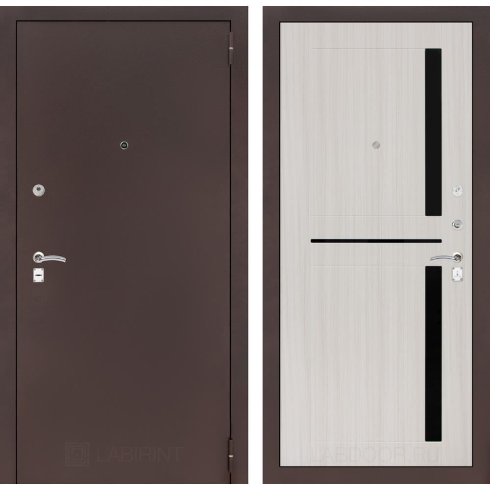 Входная металлическая дверь Дорс 47