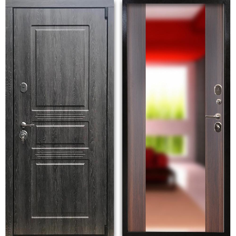 Входная металлическая дверь Люкс 98