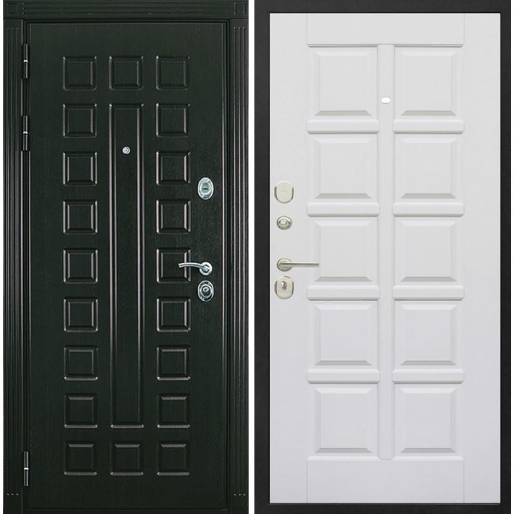 Входная металлическая дверь Мега 26