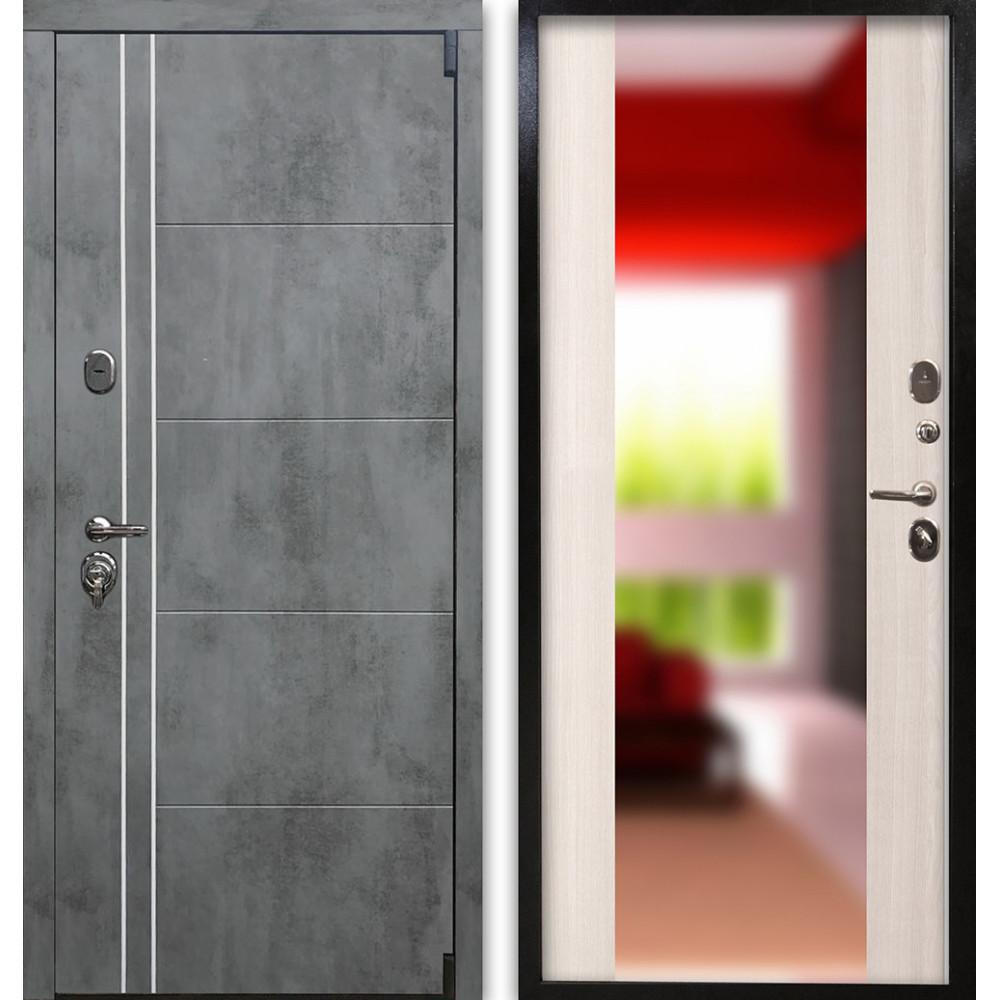 Входная металлическая дверь Люкс 99