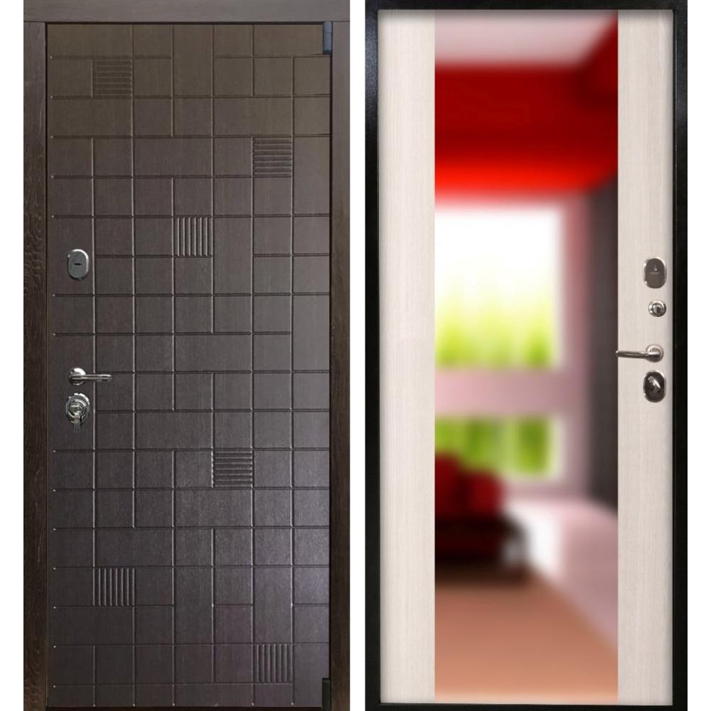 Входная металлическая дверь Люкс 105