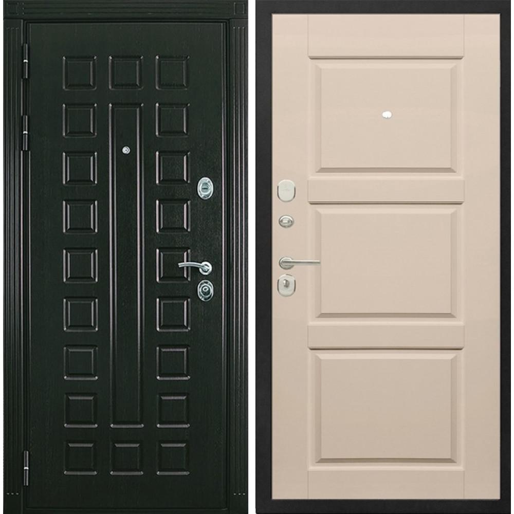 Входная металлическая дверь Мега 27