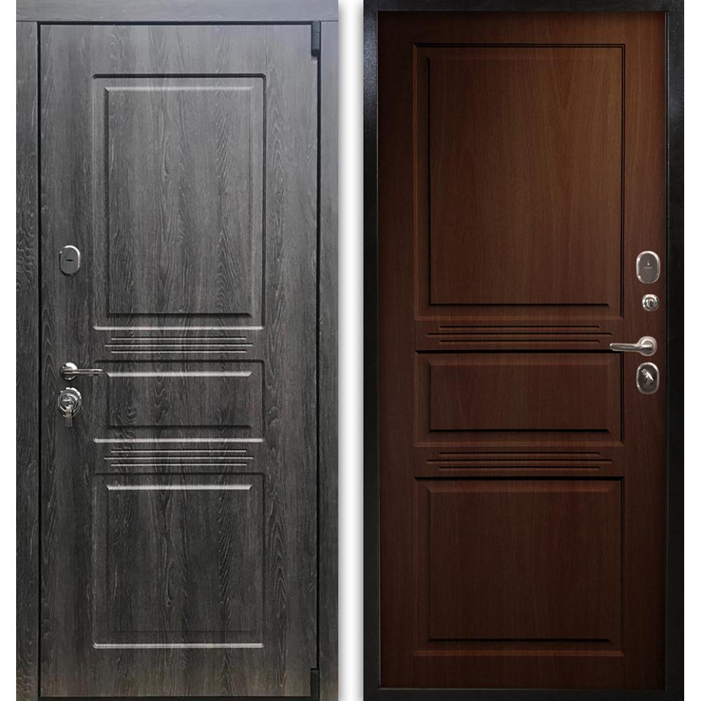 Входная металлическая дверь Люкс 109