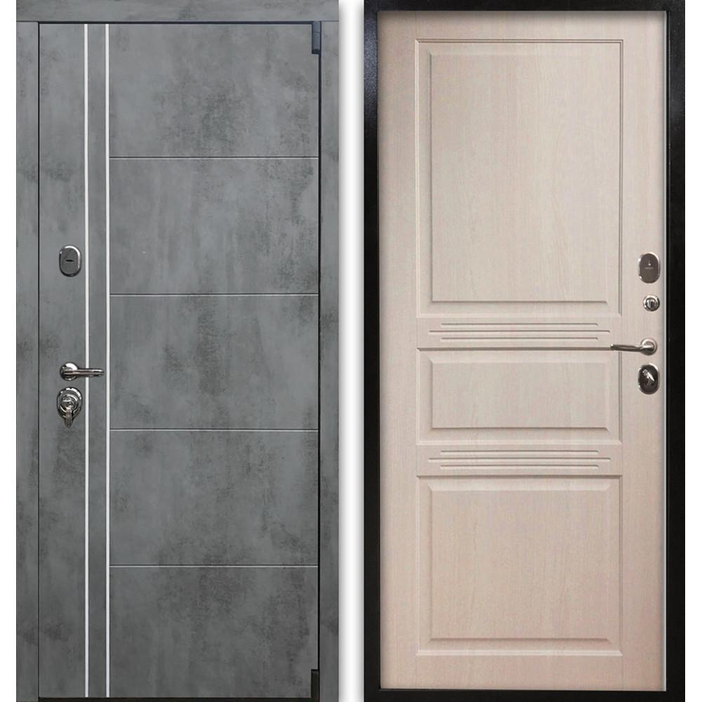 Входная металлическая дверь Люкс 110
