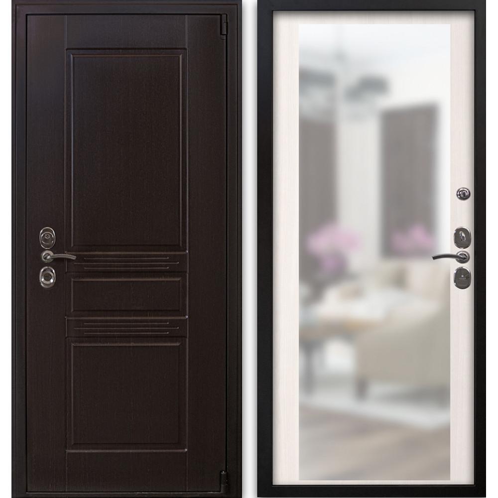 Входная металлическая дверь Люкс 118