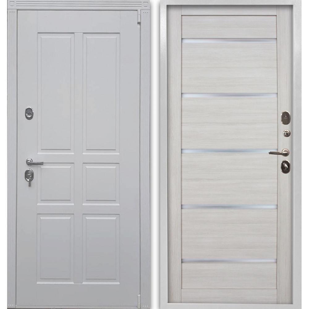 Входная металлическая дверь Люкс 119
