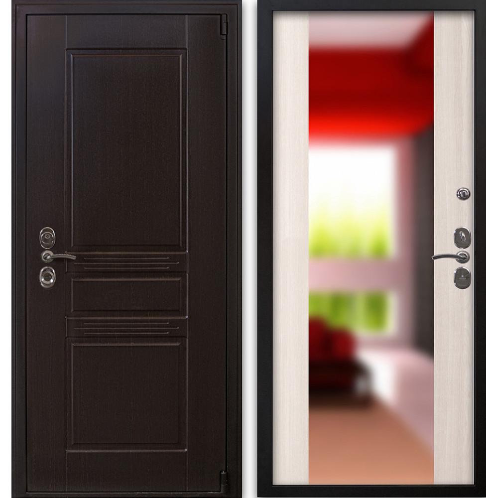 Входная металлическая дверь Люкс 120