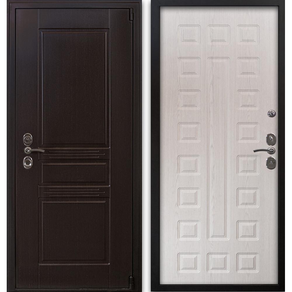 Входная металлическая дверь Люкс 125