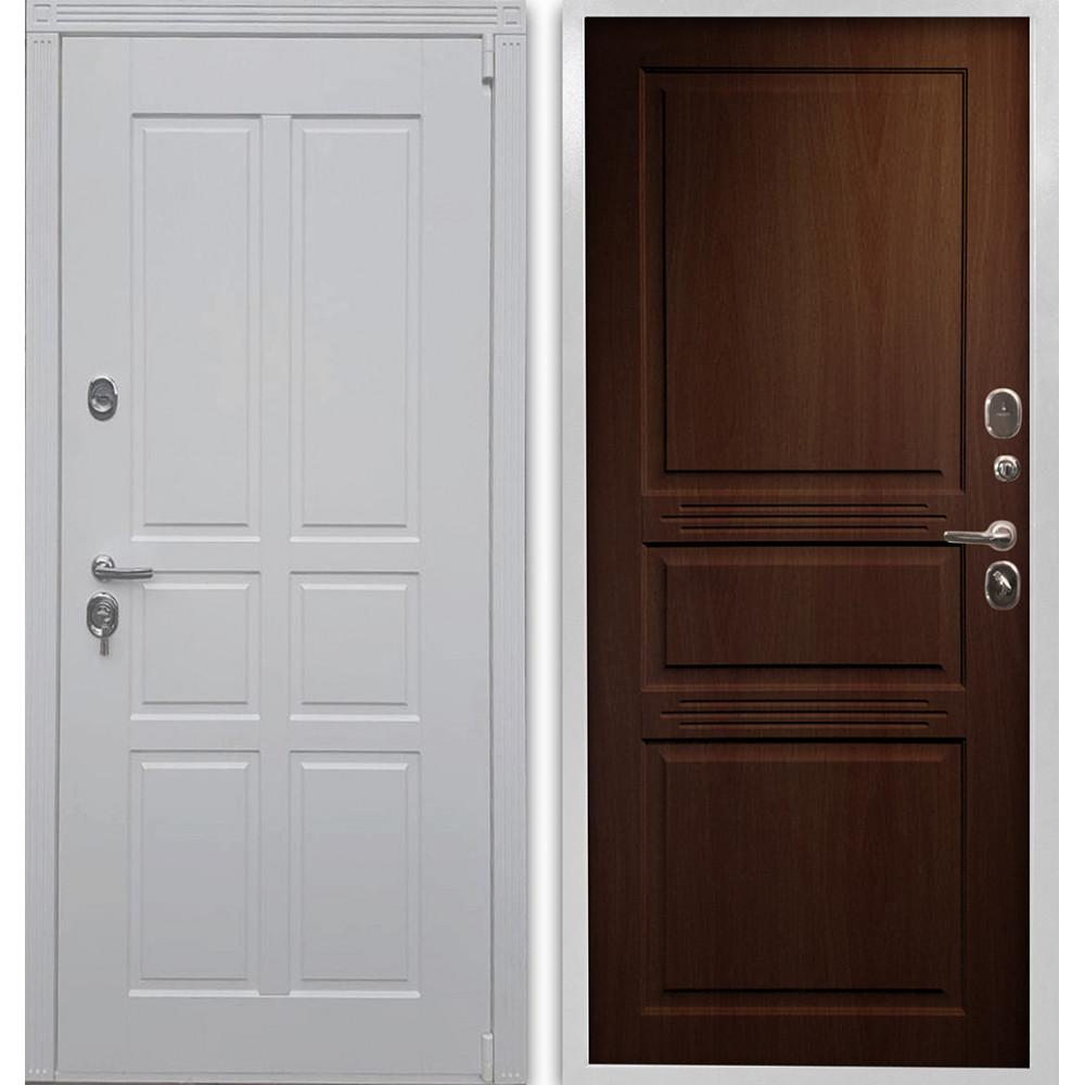Входная металлическая дверь Люкс 127