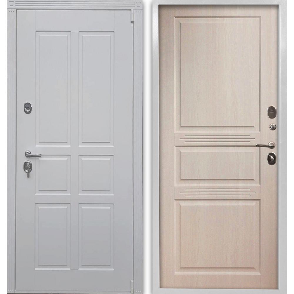 Входная металлическая дверь Люкс 129