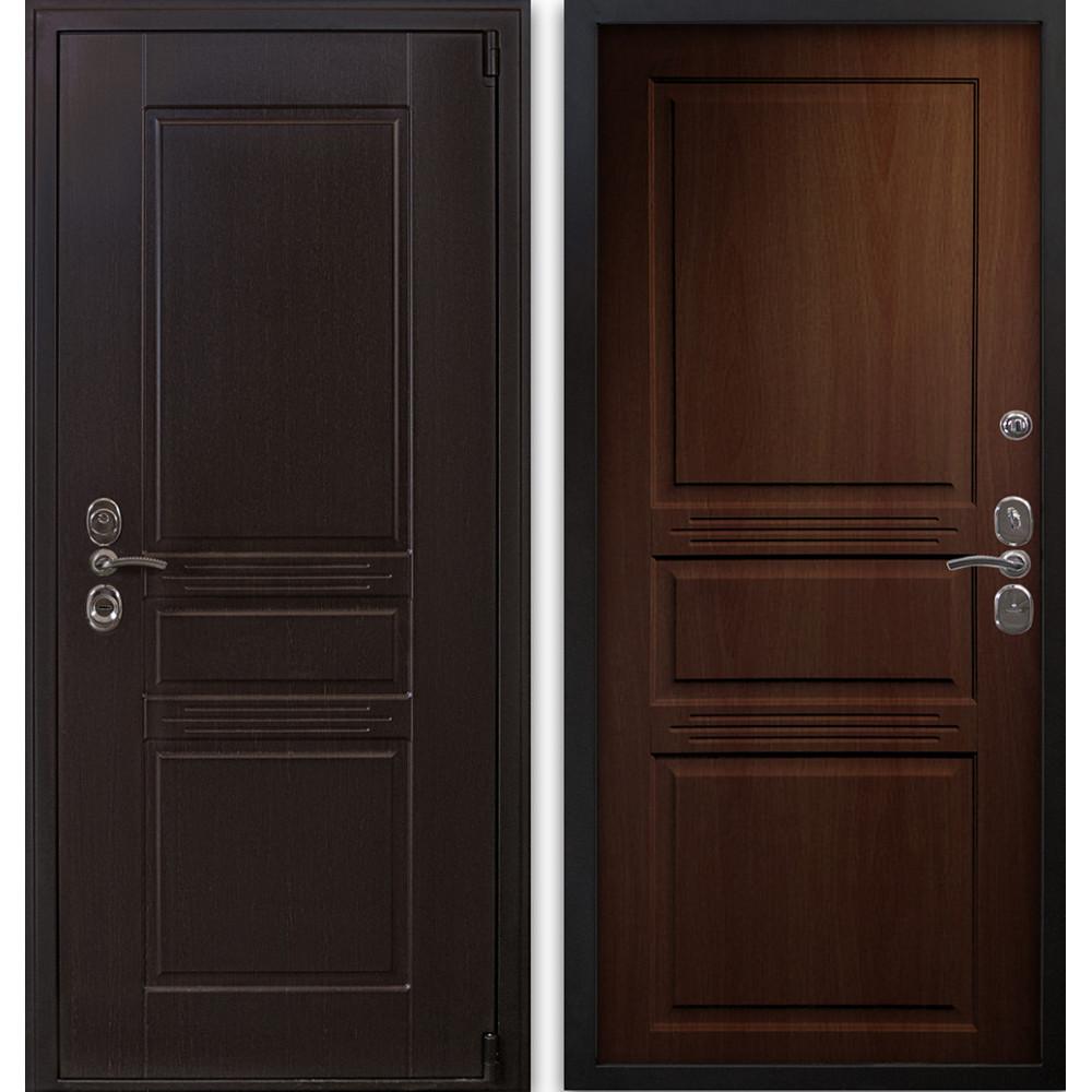 Входная металлическая дверь Люкс 130