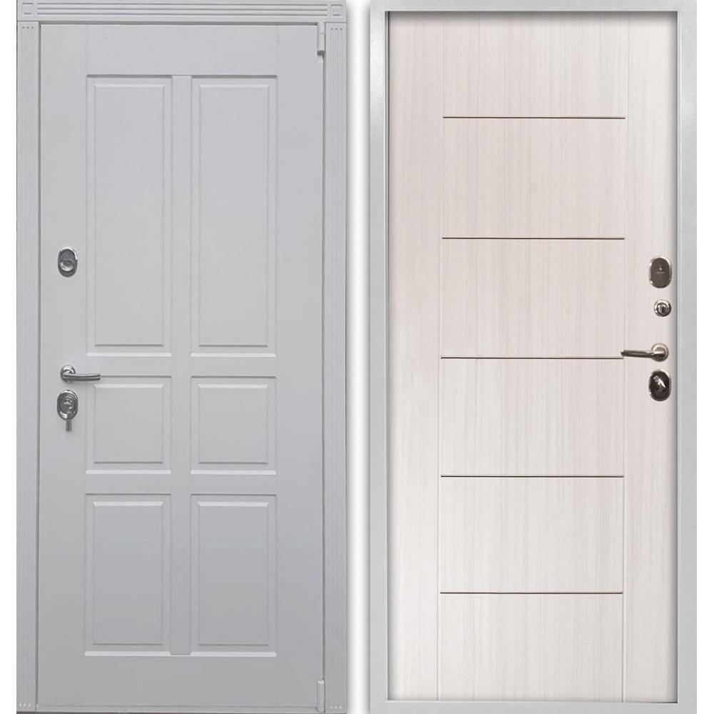 Входная металлическая дверь Люкс 131