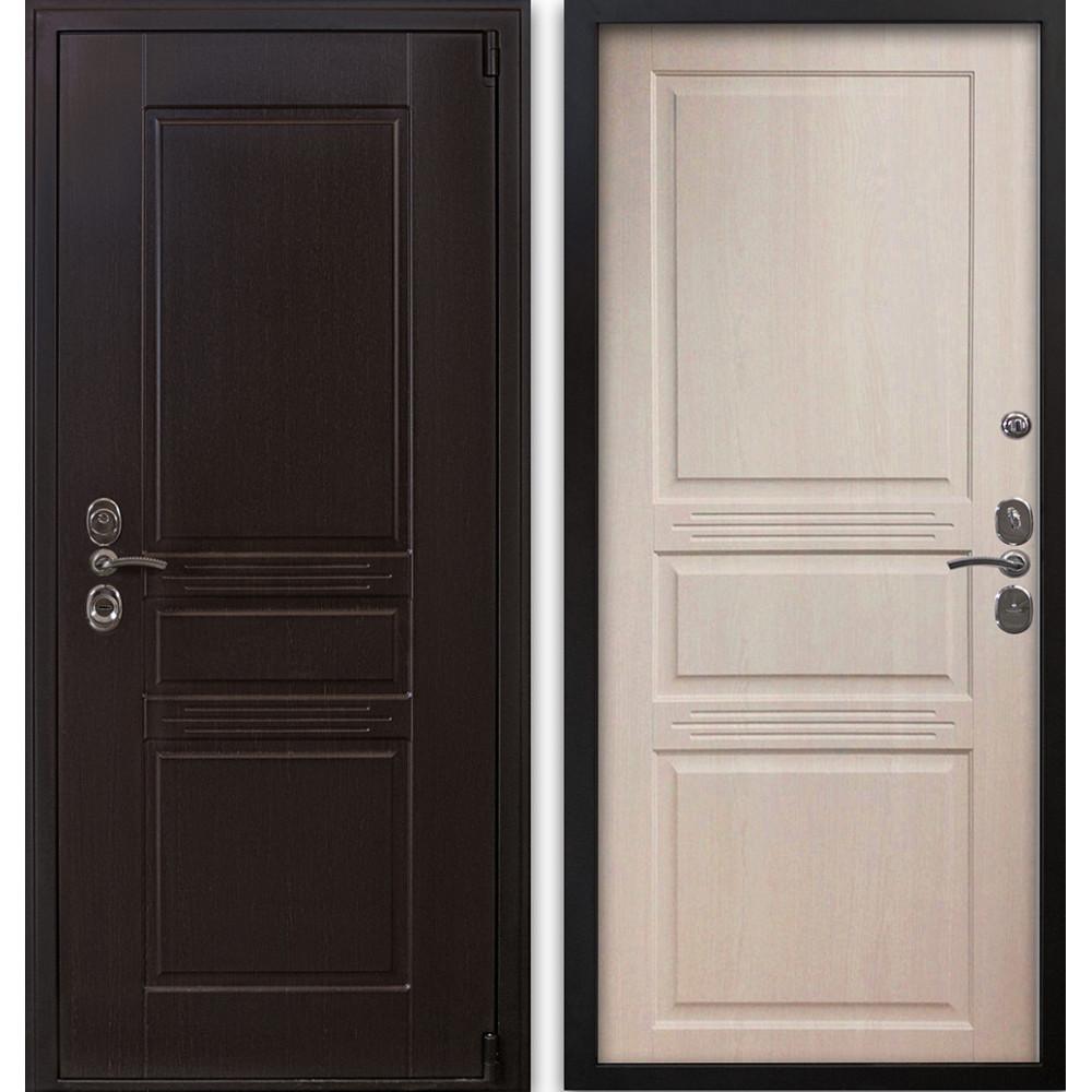 Входная металлическая дверь Люкс 132