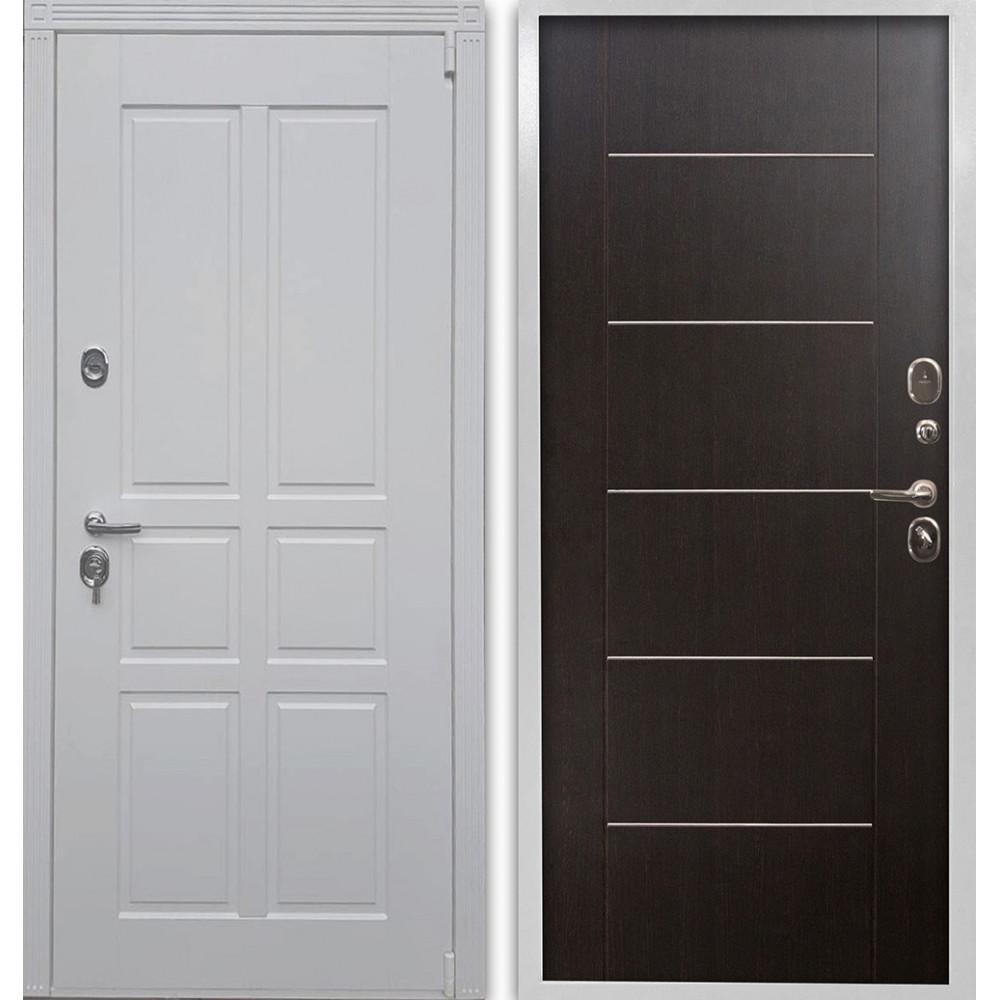 Входная металлическая дверь Люкс 133