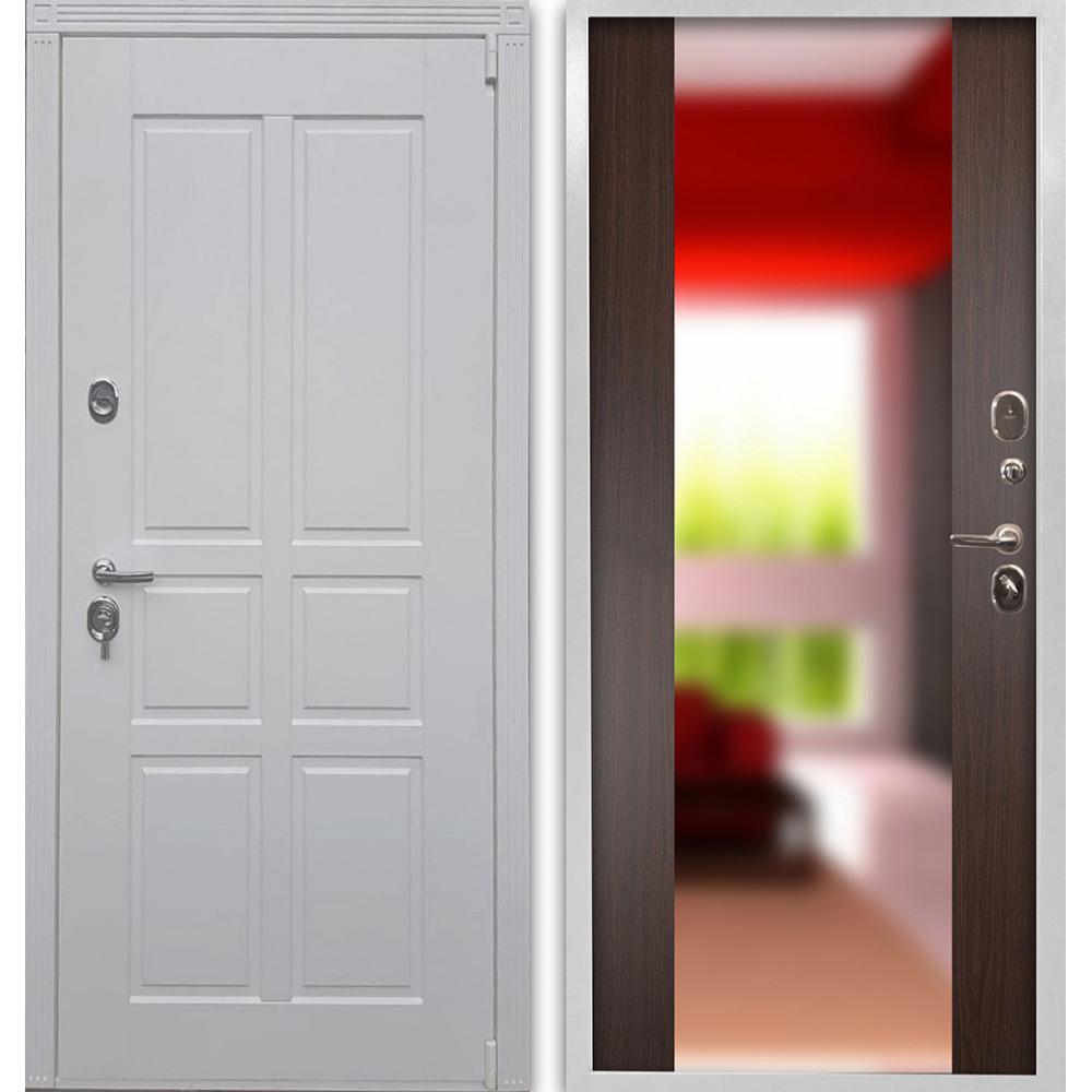Входная металлическая дверь Люкс 135