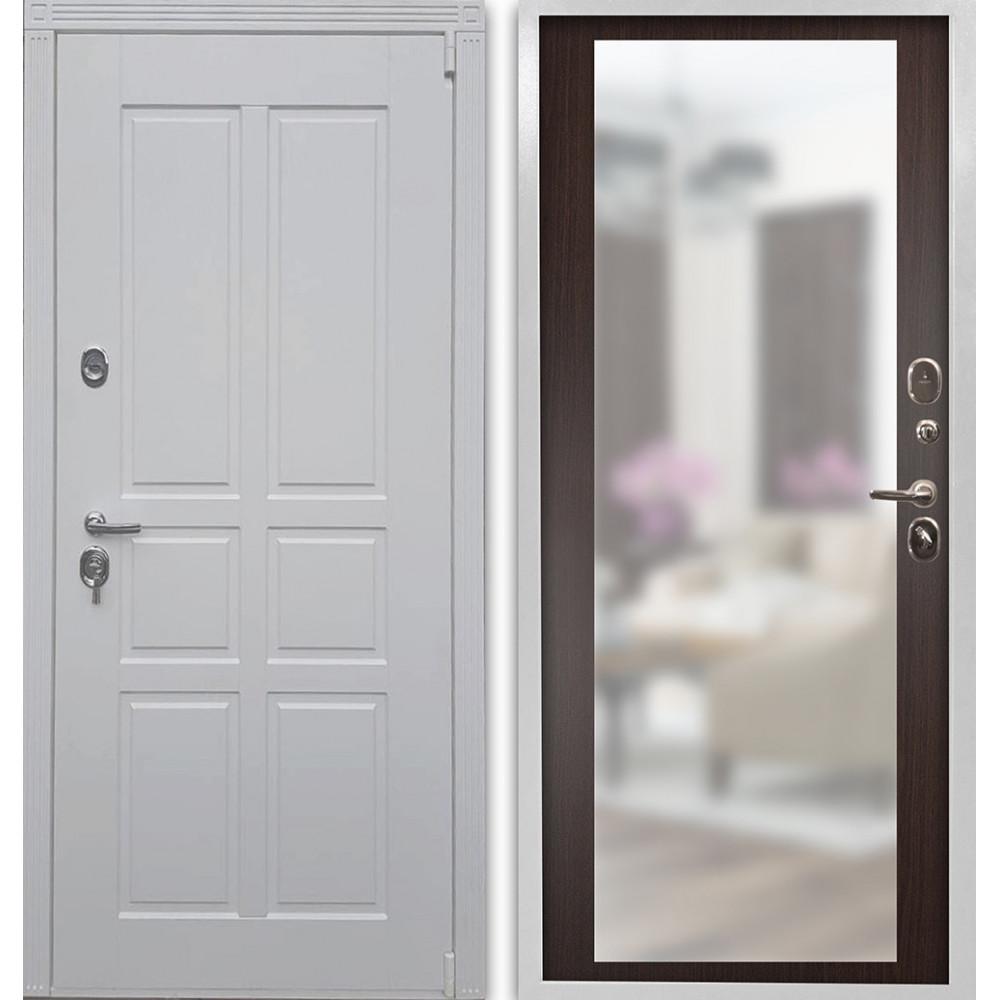 Входная металлическая дверь Люкс 137