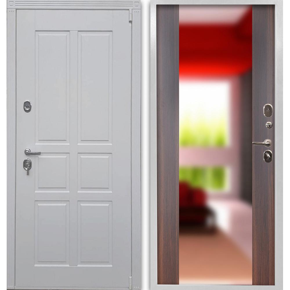 Входная металлическая дверь Люкс 139