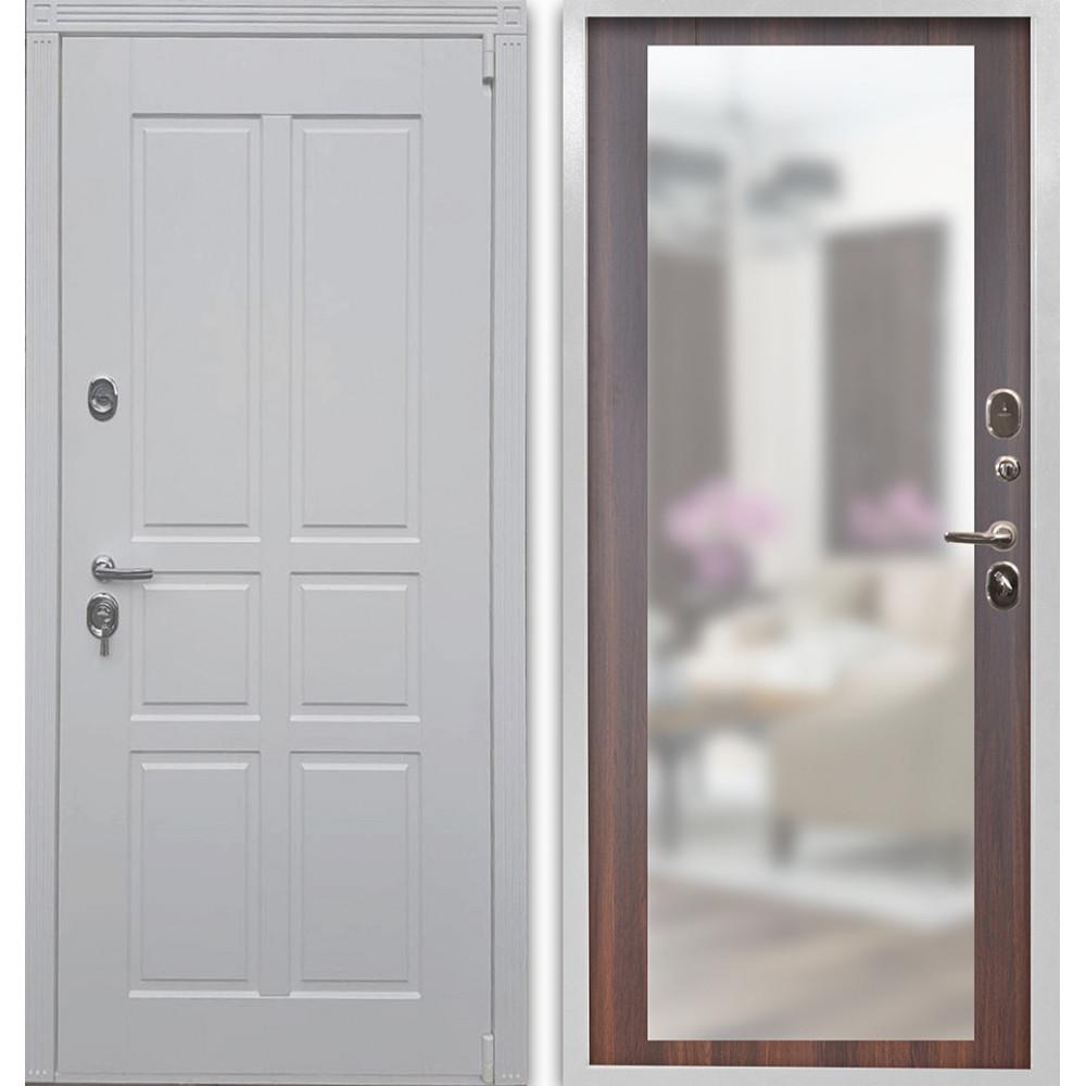 Входная металлическая дверь Люкс 141