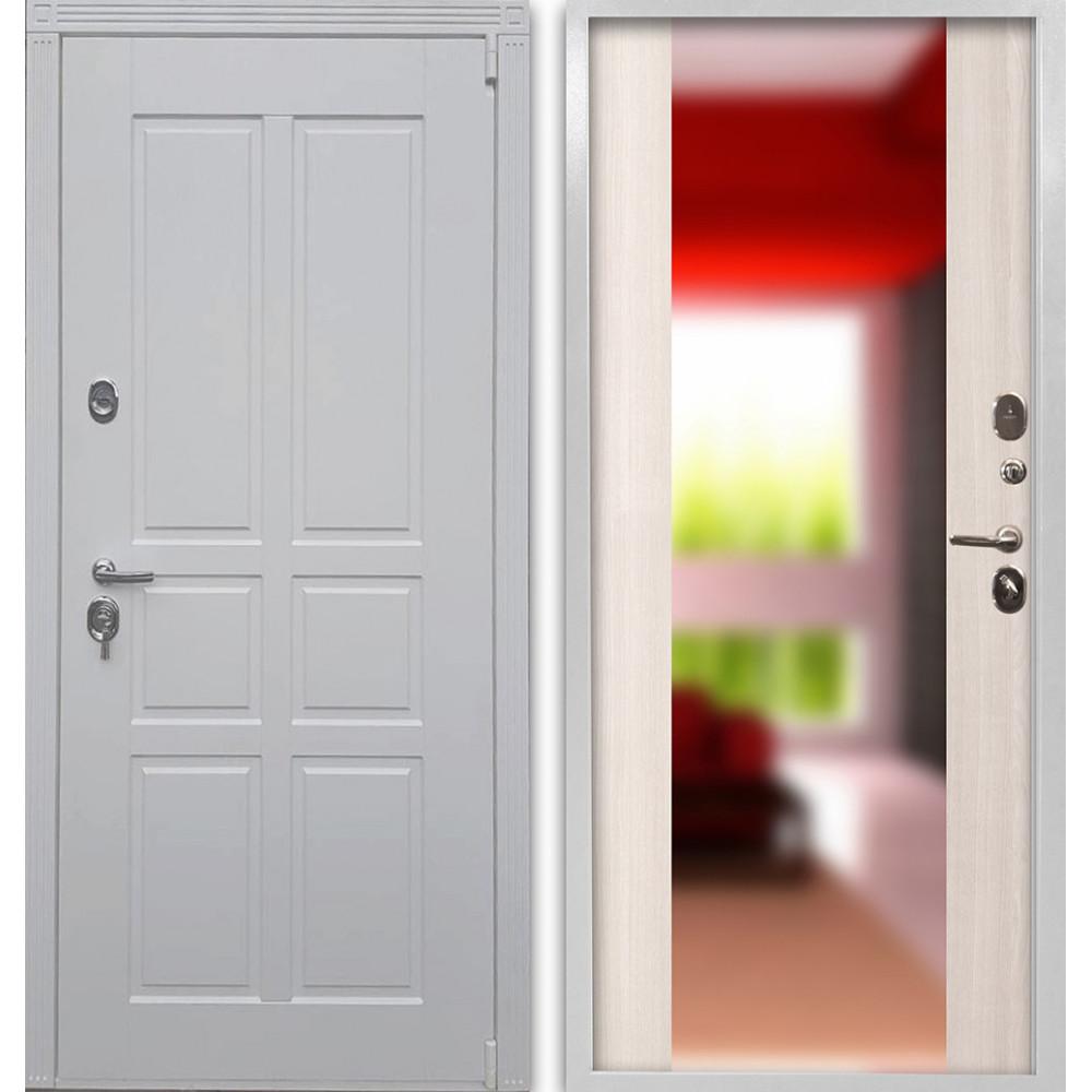 Входная металлическая дверь Люкс 143