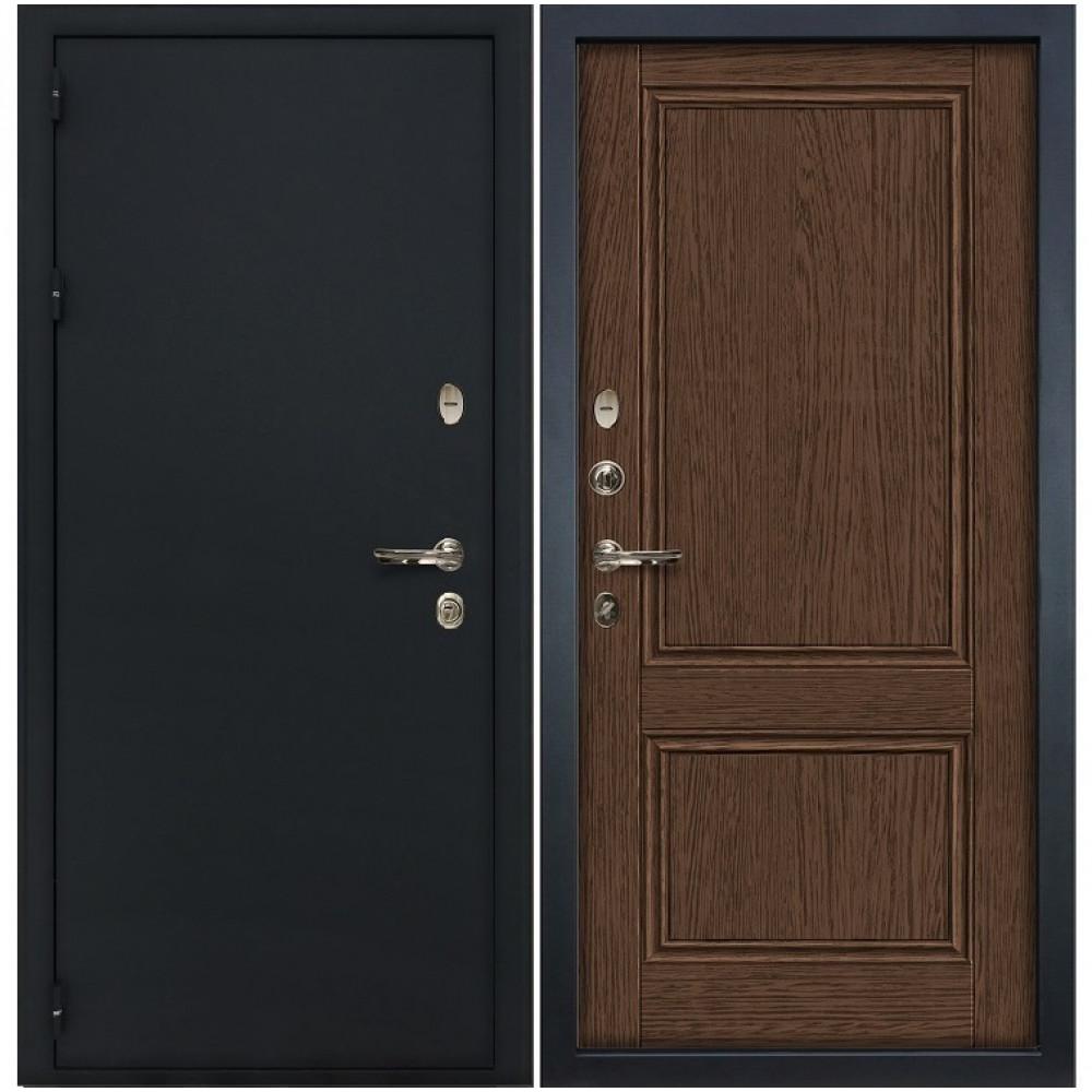Входная металлическая дверь Лофт 99