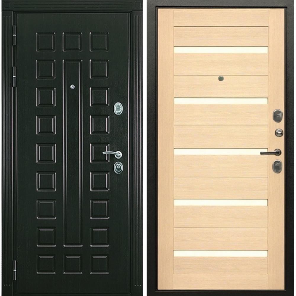 Входная металлическая дверь Мега 31