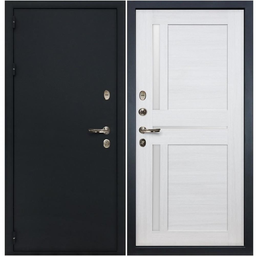Входная металлическая дверь Лофт 101